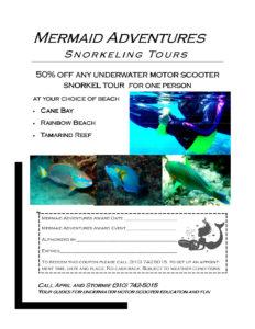 Mermaid prize flye R3-4